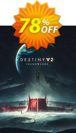 Destiny 2 - Shadowkeep PC - WW  Coupon discount Destiny 2 - Shadowkeep PC (WW) Deal 2021 CDkeys - Destiny 2 - Shadowkeep PC (WW) Exclusive Sale offer for iVoicesoft