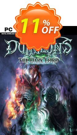 Dungeons  The Dark Lord PC Coupon discount Dungeons  The Dark Lord PC Deal 2021 CDkeys - Dungeons  The Dark Lord PC Exclusive Sale offer for iVoicesoft