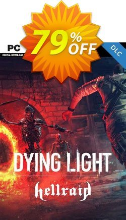 Dying Light: Hellraid PC - DLC Coupon discount Dying Light: Hellraid PC - DLC Deal 2021 CDkeys - Dying Light: Hellraid PC - DLC Exclusive Sale offer for iVoicesoft