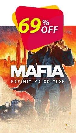 Mafia: Definitive Edition PC - WW  Coupon discount Mafia: Definitive Edition PC (WW) Deal 2021 CDkeys - Mafia: Definitive Edition PC (WW) Exclusive Sale offer for iVoicesoft