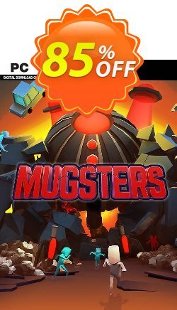 Mugsters PC Coupon discount Mugsters PC Deal 2021 CDkeys. Promotion: Mugsters PC Exclusive Sale offer for iVoicesoft