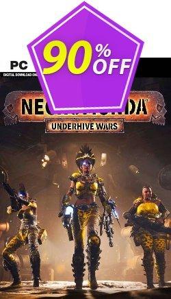 Necromunda: Underhive Wars PC Coupon discount Necromunda: Underhive Wars PC Deal 2021 CDkeys - Necromunda: Underhive Wars PC Exclusive Sale offer for iVoicesoft
