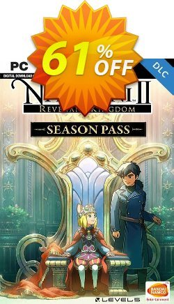 Ni no Kuni II 2: Revenant Kingdom - Season Pass PC Coupon discount Ni no Kuni II 2: Revenant Kingdom - Season Pass PC Deal 2021 CDkeys - Ni no Kuni II 2: Revenant Kingdom - Season Pass PC Exclusive Sale offer for iVoicesoft