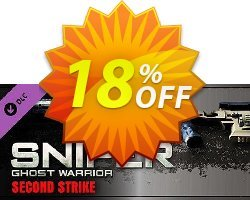 Sniper Ghost Warrior  Second Strike PC Coupon discount Sniper Ghost Warrior  Second Strike PC Deal 2021 CDkeys - Sniper Ghost Warrior  Second Strike PC Exclusive Sale offer for iVoicesoft