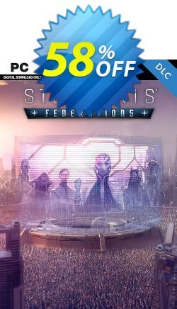 Stellaris: Federations PC Coupon discount Stellaris: Federations PC Deal 2021 CDkeys - Stellaris: Federations PC Exclusive Sale offer for iVoicesoft