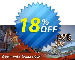 The Banner Saga PC Coupon discount The Banner Saga PC Deal 2021 CDkeys - The Banner Saga PC Exclusive Sale offer for iVoicesoft