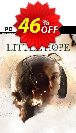 The Dark Pictures Anthology: Little Hope PC Coupon discount The Dark Pictures Anthology: Little Hope PC Deal 2021 CDkeys - The Dark Pictures Anthology: Little Hope PC Exclusive Sale offer for iVoicesoft