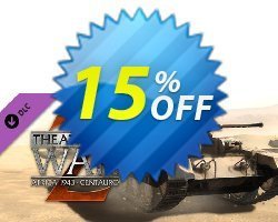 Theatre of War 2 Centauro PC Coupon discount Theatre of War 2 Centauro PC Deal 2021 CDkeys - Theatre of War 2 Centauro PC Exclusive Sale offer for iVoicesoft