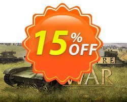 Theatre of War PC Coupon discount Theatre of War PC Deal 2021 CDkeys - Theatre of War PC Exclusive Sale offer for iVoicesoft