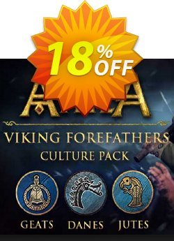 Total War: Attila - Viking Forefathers Culture Pack DLC PC Coupon discount Total War: Attila - Viking Forefathers Culture Pack DLC PC Deal 2021 CDkeys - Total War: Attila - Viking Forefathers Culture Pack DLC PC Exclusive Sale offer for iVoicesoft