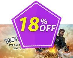 Tropico 4 PC Coupon discount Tropico 4 PC Deal 2021 CDkeys - Tropico 4 PC Exclusive Sale offer for iVoicesoft