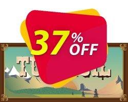 Turmoil PC Coupon discount Turmoil PC Deal 2021 CDkeys. Promotion: Turmoil PC Exclusive Sale offer for iVoicesoft