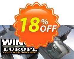 Wings Over Europe PC Coupon discount Wings Over Europe PC Deal 2021 CDkeys. Promotion: Wings Over Europe PC Exclusive Sale offer for iVoicesoft