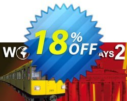 World of Subways 2 – Berlin Line 7 PC Coupon discount World of Subways 2 – Berlin Line 7 PC Deal 2021 CDkeys - World of Subways 2 – Berlin Line 7 PC Exclusive Sale offer for iVoicesoft