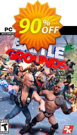 WWE 2K Battlegrounds PC Coupon discount WWE 2K Battlegrounds PC Deal 2021 CDkeys - WWE 2K Battlegrounds PC Exclusive Sale offer for iVoicesoft