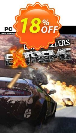 Gas Guzzlers Extreme PC Coupon discount Gas Guzzlers Extreme PC Deal 2021 CDkeys - Gas Guzzlers Extreme PC Exclusive Sale offer for iVoicesoft
