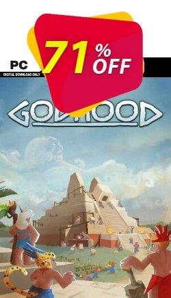 Godhood PC - EN  Coupon discount Godhood PC (EN) Deal 2021 CDkeys - Godhood PC (EN) Exclusive Sale offer for iVoicesoft