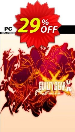 Guilty Gear Xrd -Revelator- Deluxe Edition PC Coupon discount Guilty Gear Xrd -Revelator- Deluxe Edition PC Deal 2021 CDkeys - Guilty Gear Xrd -Revelator- Deluxe Edition PC Exclusive Sale offer for iVoicesoft
