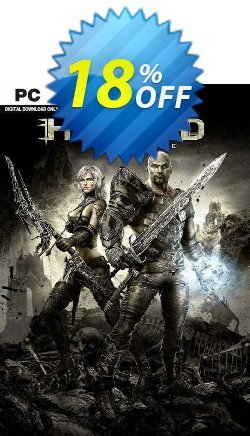 Hunted The Demon's Forge PC Coupon discount Hunted The Demon's Forge PC Deal 2021 CDkeys - Hunted The Demon's Forge PC Exclusive Sale offer for iVoicesoft