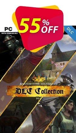 Kingdom Come Deliverance - Royal DLC Package PC Coupon discount Kingdom Come Deliverance - Royal DLC Package PC Deal 2021 CDkeys - Kingdom Come Deliverance - Royal DLC Package PC Exclusive Sale offer for iVoicesoft