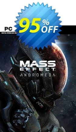 Mass Effect Andromeda PC - PL  Coupon discount Mass Effect Andromeda PC (PL) Deal 2021 CDkeys - Mass Effect Andromeda PC (PL) Exclusive Sale offer for iVoicesoft