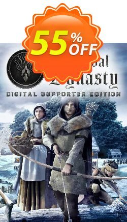 Medieval Dynasty Digital Supporter Edition PC Coupon discount Medieval Dynasty Digital Supporter Edition PC Deal 2021 CDkeys - Medieval Dynasty Digital Supporter Edition PC Exclusive Sale offer for iVoicesoft