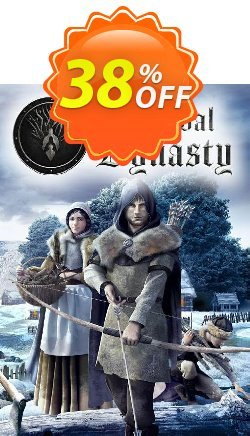 Medieval Dynasty PC Coupon discount Medieval Dynasty PC Deal 2021 CDkeys - Medieval Dynasty PC Exclusive Sale offer for iVoicesoft