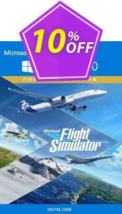 Microsoft Flight Simulator Premium Deluxe - Windows 10 PC - US  Coupon discount Microsoft Flight Simulator Premium Deluxe - Windows 10 PC (US) Deal 2021 CDkeys - Microsoft Flight Simulator Premium Deluxe - Windows 10 PC (US) Exclusive Sale offer for iVoicesoft