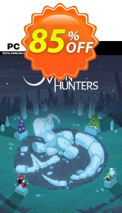 Moon Hunters PC Coupon discount Moon Hunters PC Deal 2021 CDkeys - Moon Hunters PC Exclusive Sale offer for iVoicesoft