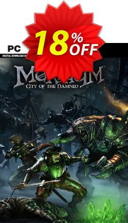 Mordheim City of the Damned PC Coupon discount Mordheim City of the Damned PC Deal 2021 CDkeys - Mordheim City of the Damned PC Exclusive Sale offer for iVoicesoft