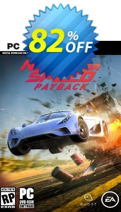 Need For Speed Payback PC - EN  Coupon discount Need For Speed Payback PC (EN) Deal 2021 CDkeys - Need For Speed Payback PC (EN) Exclusive Sale offer for iVoicesoft