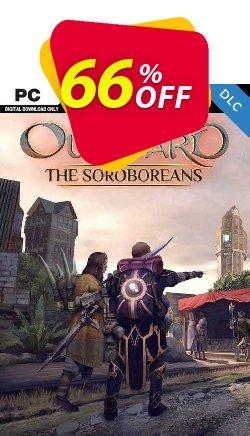 Outward - The Soroboreans PC - DLC Coupon discount Outward - The Soroboreans PC - DLC Deal 2021 CDkeys - Outward - The Soroboreans PC - DLC Exclusive Sale offer for iVoicesoft
