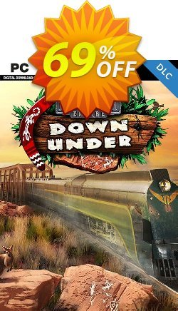 Railway Empire PC - Down Under DLC Coupon discount Railway Empire PC - Down Under DLC Deal 2021 CDkeys - Railway Empire PC - Down Under DLC Exclusive Sale offer for iVoicesoft