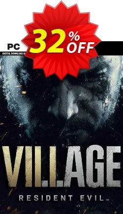 Resident Evil Village PC - WW  Coupon discount Resident Evil Village PC (WW) Deal 2021 CDkeys - Resident Evil Village PC (WW) Exclusive Sale offer for iVoicesoft