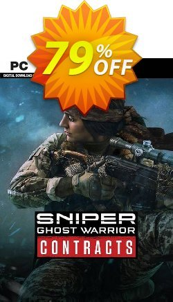 Sniper Ghost Warrior Contracts PC - EU  Coupon discount Sniper Ghost Warrior Contracts PC (EU) Deal 2021 CDkeys - Sniper Ghost Warrior Contracts PC (EU) Exclusive Sale offer for iVoicesoft