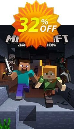 Minecraft PC Coupon discount Minecraft PC Deal - Minecraft PC Exclusive offer for iVoicesoft
