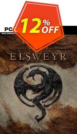 The Elder Scrolls Online - Elsweyr PC - Bethesda  Coupon discount The Elder Scrolls Online - Elsweyr PC (Bethesda) Deal 2021 CDkeys - The Elder Scrolls Online - Elsweyr PC (Bethesda) Exclusive Sale offer for iVoicesoft