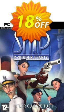 The Ship Murder Party PC Coupon discount The Ship Murder Party PC Deal 2021 CDkeys - The Ship Murder Party PC Exclusive Sale offer for iVoicesoft