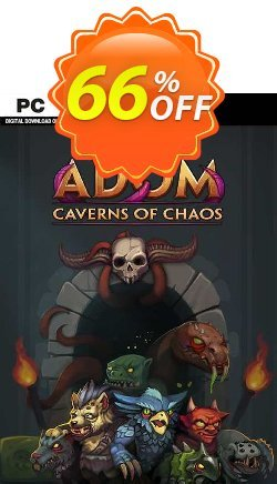 Ultimate ADOM - Caverns of Chaos PC Coupon discount Ultimate ADOM - Caverns of Chaos PC Deal 2021 CDkeys. Promotion: Ultimate ADOM - Caverns of Chaos PC Exclusive Sale offer for iVoicesoft