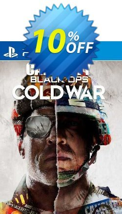Call of Duty Black Ops Cold War - Standard Edition PS4/PS5 - EU  Coupon discount Call of Duty Black Ops Cold War - Standard Edition PS4/PS5 (EU) Deal 2021 CDkeys - Call of Duty Black Ops Cold War - Standard Edition PS4/PS5 (EU) Exclusive Sale offer for iVoicesoft