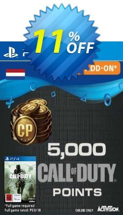 Call of Duty Modern Warfare 5000 Remastered PS4 - Netherlands  Coupon discount Call of Duty Modern Warfare 5000 Remastered PS4 (Netherlands) Deal 2021 CDkeys - Call of Duty Modern Warfare 5000 Remastered PS4 (Netherlands) Exclusive Sale offer for iVoicesoft