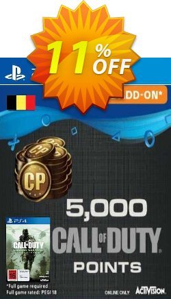 Call of Duty Modern Warfare 5000 Remastered PS4 - Belgium  Coupon discount Call of Duty Modern Warfare 5000 Remastered PS4 (Belgium) Deal 2021 CDkeys - Call of Duty Modern Warfare 5000 Remastered PS4 (Belgium) Exclusive Sale offer for iVoicesoft