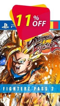 Dragon Ball FighterZ - FighterZ Pass 2 PS4 - Belgium  Coupon discount Dragon Ball FighterZ - FighterZ Pass 2 PS4 (Belgium) Deal 2021 CDkeys - Dragon Ball FighterZ - FighterZ Pass 2 PS4 (Belgium) Exclusive Sale offer for iVoicesoft