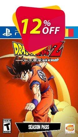 Dragon Ball Z Kakarot - Season Pass PS4 - Belgium  Coupon discount Dragon Ball Z Kakarot - Season Pass PS4 (Belgium) Deal 2021 CDkeys - Dragon Ball Z Kakarot - Season Pass PS4 (Belgium) Exclusive Sale offer for iVoicesoft