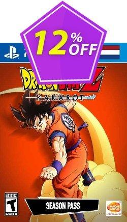 Dragon Ball Z Kakarot - Season Pass PS4 - Netherlands  Coupon discount Dragon Ball Z Kakarot - Season Pass PS4 (Netherlands) Deal 2021 CDkeys - Dragon Ball Z Kakarot - Season Pass PS4 (Netherlands) Exclusive Sale offer for iVoicesoft