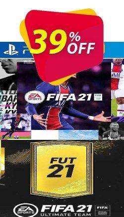 FIFA 21 + DLC PS4 - EU  Coupon discount FIFA 21 + DLC PS4 (EU) Deal 2021 CDkeys - FIFA 21 + DLC PS4 (EU) Exclusive Sale offer for iVoicesoft