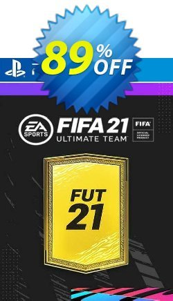 FIFA 21 - FUT 21 PS4 DLC - ASIA  Coupon discount FIFA 21 - FUT 21 PS4 DLC (ASIA) Deal 2021 CDkeys - FIFA 21 - FUT 21 PS4 DLC (ASIA) Exclusive Sale offer for iVoicesoft