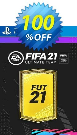 FIFA 21 - FUT 21 PS4 DLC - US/CA  Coupon discount FIFA 21 - FUT 21 PS4 DLC (US/CA) Deal 2021 CDkeys - FIFA 21 - FUT 21 PS4 DLC (US/CA) Exclusive Sale offer for iVoicesoft