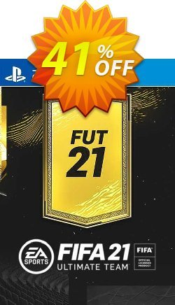 FIFA 21 PS4 - DLC - EU  Coupon discount FIFA 21 PS4 - DLC (EU) Deal 2021 CDkeys - FIFA 21 PS4 - DLC (EU) Exclusive Sale offer for iVoicesoft