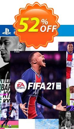 FIFA 21 PS4/PS5 - US/CA  Coupon discount FIFA 21 PS4/PS5 (US/CA) Deal 2021 CDkeys - FIFA 21 PS4/PS5 (US/CA) Exclusive Sale offer for iVoicesoft